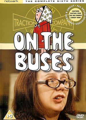 Rent On the Buses: Series 6 Online DVD & Blu-ray Rental