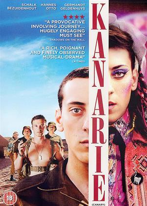 Rent Kanarie (aka Canary) Online DVD & Blu-ray Rental
