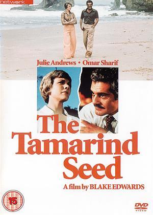 Rent The Tamarind Seed Online DVD & Blu-ray Rental
