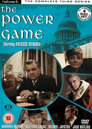 Rent The Power Game: Series 3 Online DVD & Blu-ray Rental