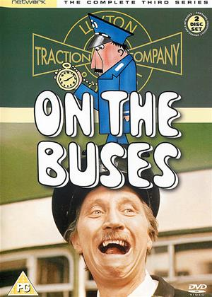 Rent On the Buses: Series 3 Online DVD & Blu-ray Rental