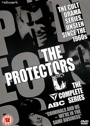 Rent The Protectors: Series Online DVD & Blu-ray Rental
