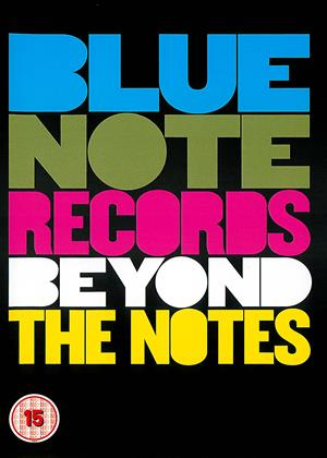 Rent Blue Note Records: Beyond the Notes Online DVD & Blu-ray Rental
