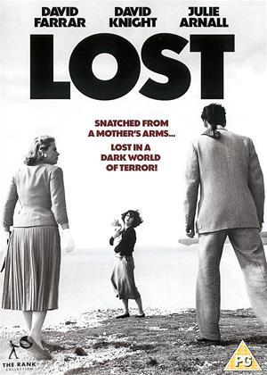 Rent Lost (aka Tears for Simon) Online DVD & Blu-ray Rental