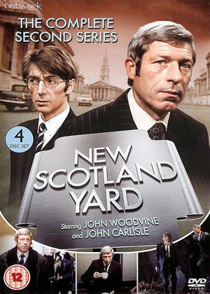 Rent New Scotland Yard: Series 2 Online DVD & Blu-ray Rental