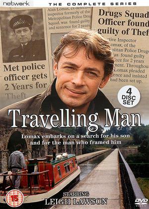 Rent Travelling Man: Series Online DVD & Blu-ray Rental