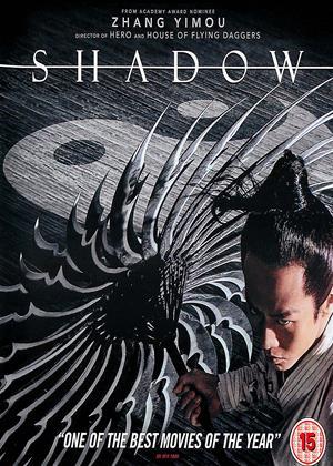 Rent Shadow (aka Ying) Online DVD & Blu-ray Rental