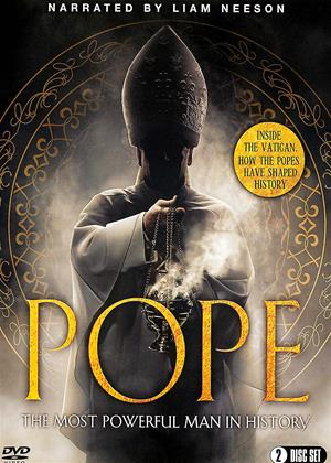Rent The Pope: The Most Powerful Man in History Online DVD & Blu-ray Rental