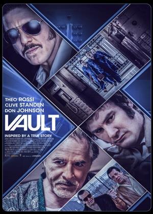 Rent Vault Online DVD & Blu-ray Rental