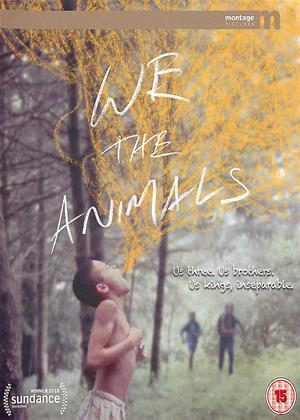 Rent We the Animals Online DVD & Blu-ray Rental