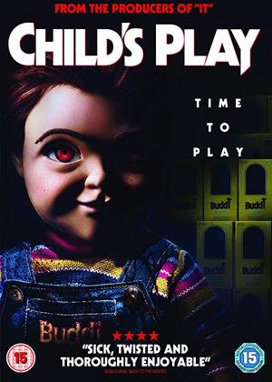 Rent Child's Play Online DVD & Blu-ray Rental