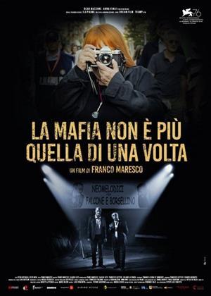 Rent The Mafia Is No Longer What It Used to Be (aka La mafia non è più quella di una volta) Online DVD & Blu-ray Rental