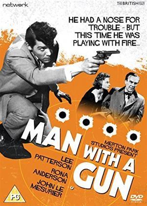 Rent Man with a Gun Online DVD & Blu-ray Rental