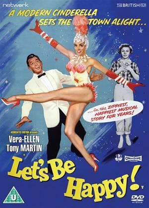 Rent Let's Be Happy Online DVD & Blu-ray Rental