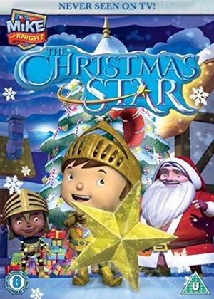 Rent Mike the Knight: The Christmas Star Online DVD & Blu-ray Rental