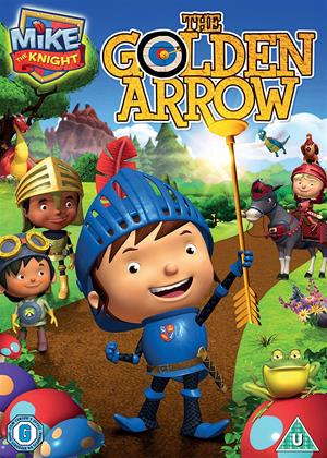 Rent Mike the Knight: The Golden Arrow Online DVD & Blu-ray Rental