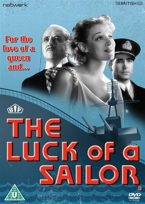 Rent The Luck of a Sailor Online DVD & Blu-ray Rental
