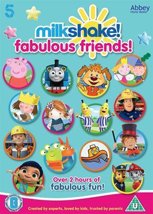 Rent Milkshake!: Fabulous Friends Online DVD & Blu-ray Rental