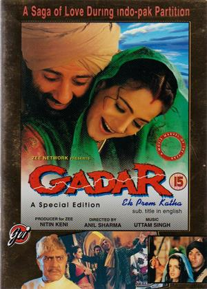 Rent Gadar: Ek Prem Katha Online DVD & Blu-ray Rental