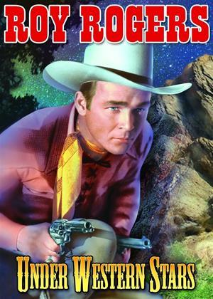 Rent Under Western Stars Online DVD & Blu-ray Rental