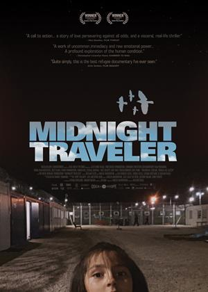 Rent Midnight Traveler Online DVD & Blu-ray Rental