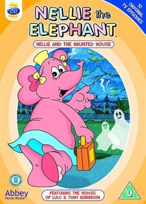 Rent Nellie the Elephant: Nellie and the Haunted House Online DVD & Blu-ray Rental