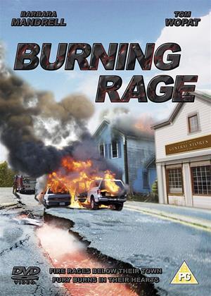 Rent Burning Rage Online DVD & Blu-ray Rental