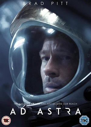 Rent Ad Astra (aka Untitled James Gray/Sci-Fi Thriller) Online DVD & Blu-ray Rental
