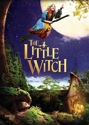Rent The Little Witch (aka Die kleine Hexe) Online DVD & Blu-ray Rental