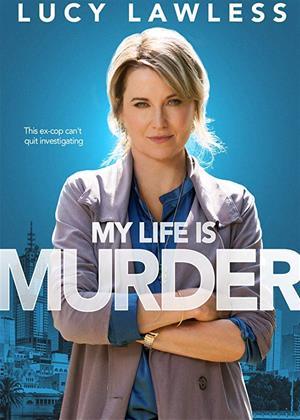 Rent My Life Is Murder Online DVD & Blu-ray Rental
