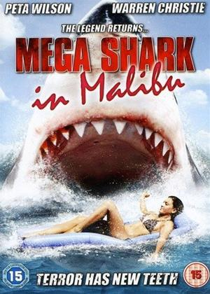Rent Mega Shark in Malibu (aka Goblin Shark Attack / Malibu Shark Attack) Online DVD & Blu-ray Rental