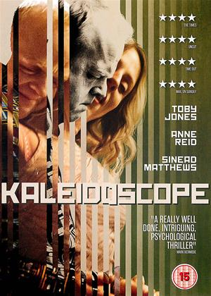 Rent Kaleidoscope Online DVD & Blu-ray Rental
