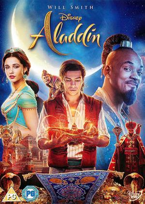 Rent Aladdin (aka Disney's Aladdin) Online DVD & Blu-ray Rental