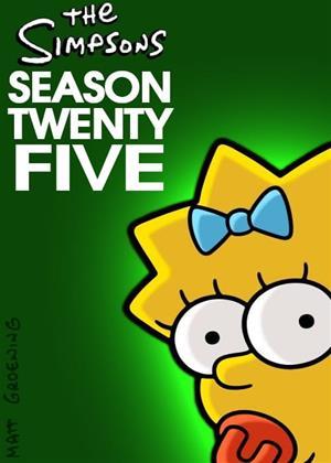 Rent The Simpsons: Series 25 Online DVD & Blu-ray Rental