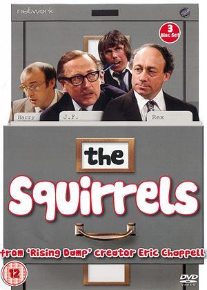 Rent The Squirrels: Series Online DVD & Blu-ray Rental