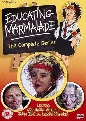 Rent Educating Marmalade: Series Online DVD & Blu-ray Rental