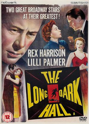 Rent The Long Dark Hall Online DVD & Blu-ray Rental