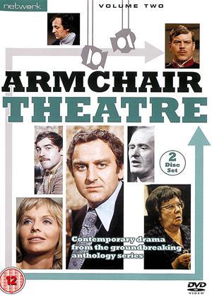 Rent Armchair Theatre: Vol.2 Online DVD & Blu-ray Rental