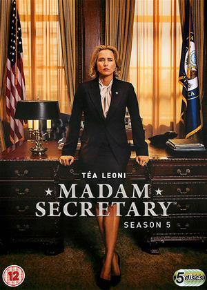 Rent Madam Secretary: Series 5 Online DVD & Blu-ray Rental