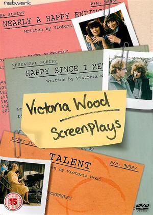 Rent Victoria Wood: Screenplays (aka Victoria Wood: Three Plays) Online DVD & Blu-ray Rental