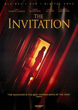Rent The Invitation Online DVD & Blu-ray Rental