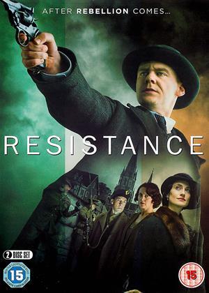 Rent Rebellion: Series 2 (aka Rebellion 1916 / Resistance) Online DVD & Blu-ray Rental