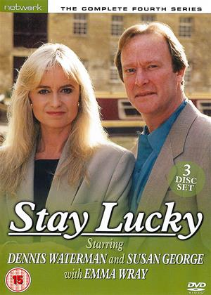 Rent Stay Lucky: Series 4 Online DVD & Blu-ray Rental
