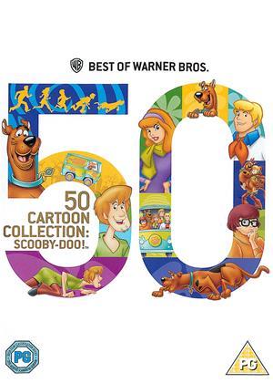 Rent Best of Warner Bros.: 50 Cartoon Collection: Scooby-Doo! Online DVD & Blu-ray Rental