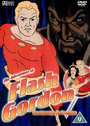 Rent The Adventures of Flash Gordon: Castaways in Tropica Online DVD & Blu-ray Rental