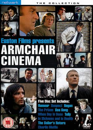 Rent Armchair Cinema (aka Armchair Cinema Collection) Online DVD & Blu-ray Rental