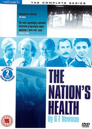 Rent The Nation's Health Online DVD & Blu-ray Rental