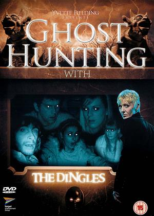 Rent Ghost Hunting with: The Dingles Online DVD & Blu-ray Rental