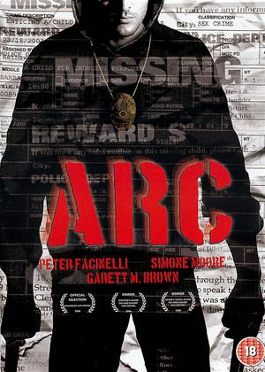 Rent ARC (aka Arc) Online DVD & Blu-ray Rental