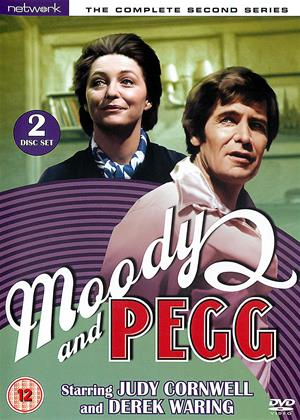 Rent Moody and Pegg: Series 2 Online DVD & Blu-ray Rental